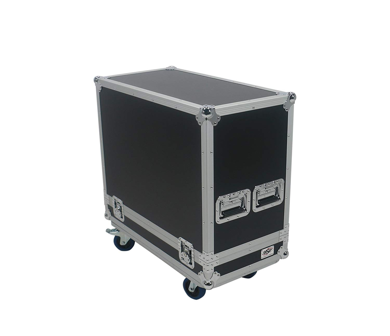 OSP Cases | ATA Road Case | Amplifier Case for Roland Jazz Chorus JC-120 Amp | ATA-JC-120