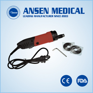 Plaster Saw Surgical Power Cutter Electric Power Cutting Tools With Our Own Factory