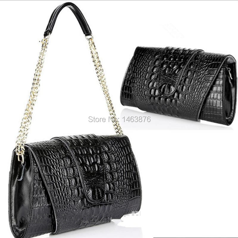 hot Sale Women's Shoulder Bags genuine leather Handbag fashion lady Bag women's shoulder bag fasion bag 2014 NEW FREE SHIPPING