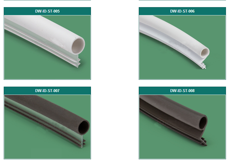 Slot Type Pvc Plastic Weather Seal For Door And Window View Plastic Weather Seal Kide Product Details From Xingtai Kide Rubber Products Co Ltd On