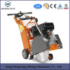 High quality road power Asphalt Cutting concrete cutting full steel frame Concrete Cutter