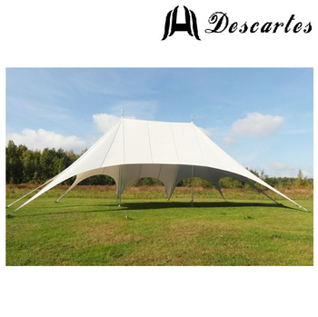 Used Party Tents For Sale >> 16x10m White Double Pole Star Shaped Event Tents Used Party Tents For Sale Buy Used Party Tents For Sale Star Shade Tents For Wedding Events Large