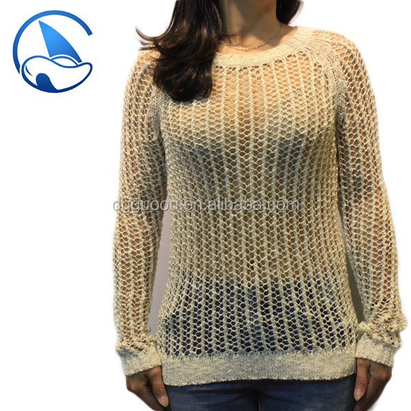 Hand Made Free Crochet Sweater Pattern - Buy Crochet Sweater,Free ...