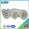 PES Pleated Water Filter Cartridge for Drinking Water Purification