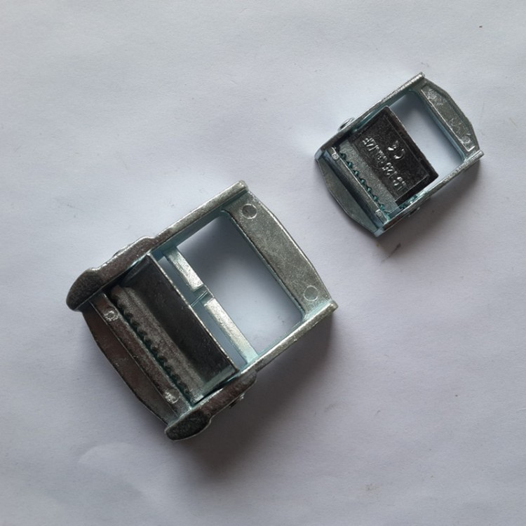 good quality China made 25mm cam buckle for pet straps