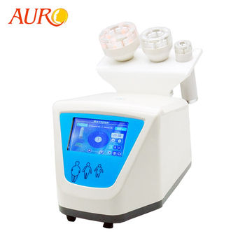 Au-70 New Arrival Portable Style and Weight Loss Feature Vacuum Slimming Machine
