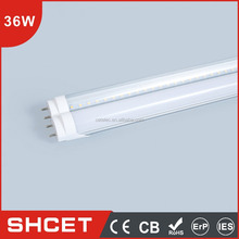 Indoor Linear Lighting 220V 8fT Standard T8 Led Tube Lighting