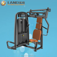 Chest Press / Land fitness New Plate Loaded Free Weight Machine Commercial Fitness Gym Equipment