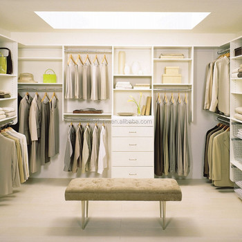 American Style Beautiful California Closets
