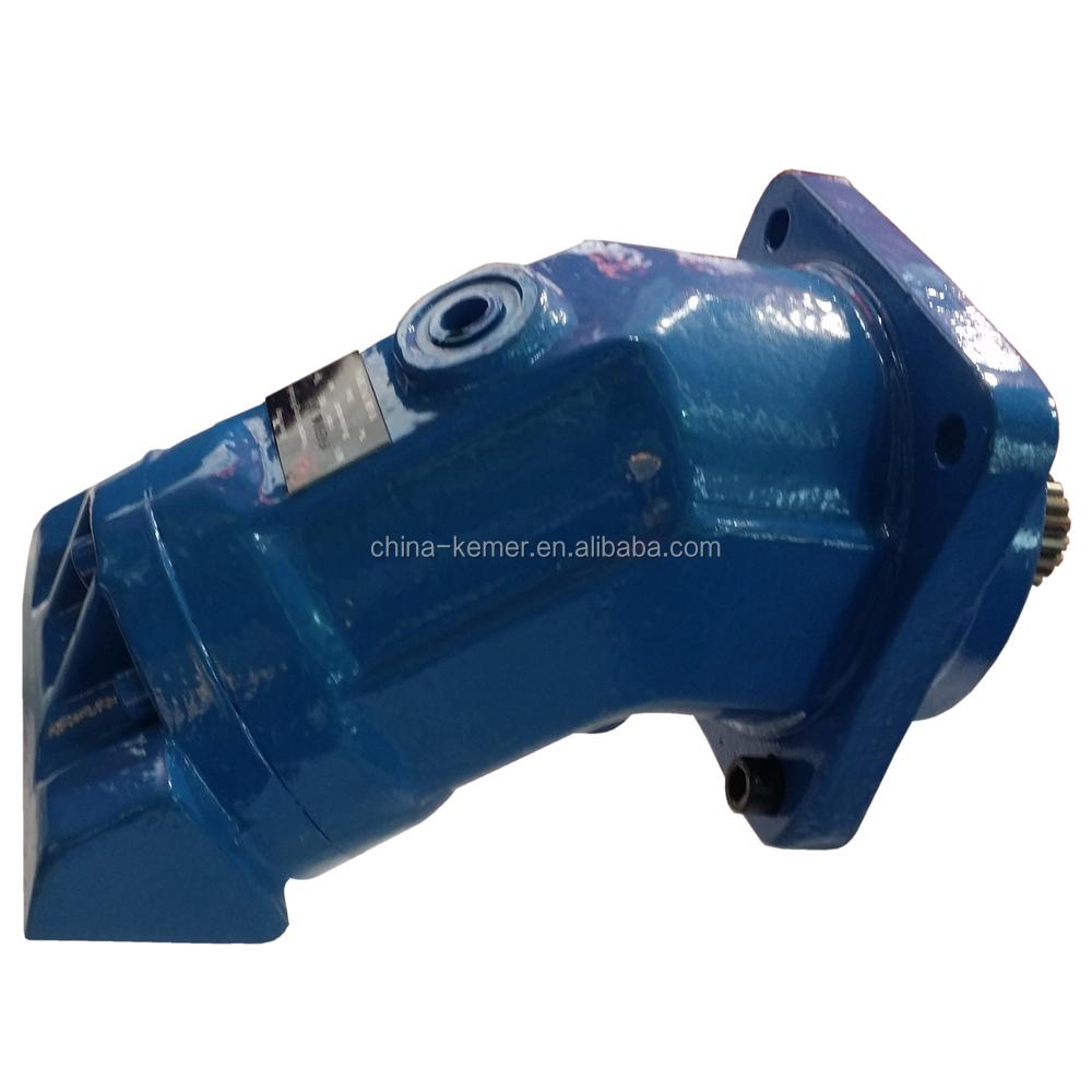 A2FM28 Hydraulic Motor
