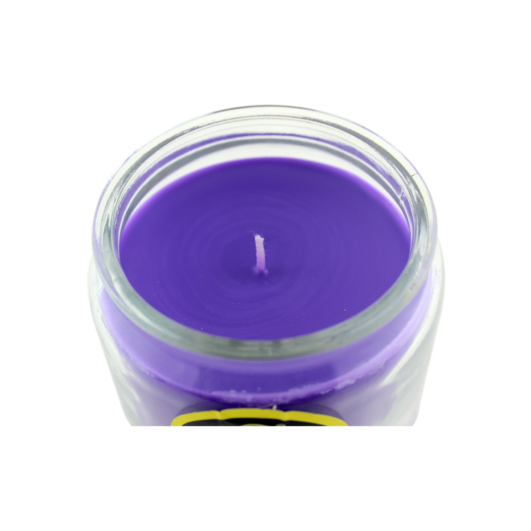 good quality different scent colorful candle jars wholesale