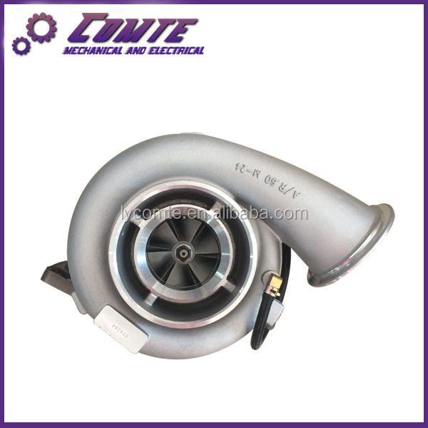 TURBO GT42 GT4294S GTA4294 714788-5001 S 714788-5003 S 714788-5005 S 23522189 Turbocharger Detroit Diesel 6L60 Loạt S60