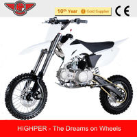 125CC PIT BIKE could also use 140cc 150cc or 160cc engine (TTR)