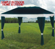 High Quality Chinese Outdoor Luxury Waterproof Polyester Backyard Garden Rome Gazebo Tent