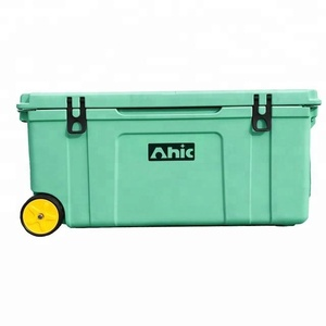 Double-Layer Small Fishing Tool Lure Fishing Gear Fittings Storage Box