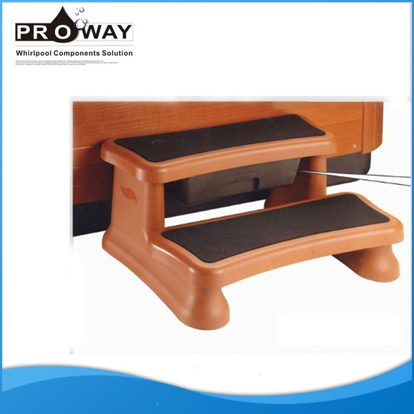 Spa Caddy, Hot Tub Side Table, Spa Side Tray