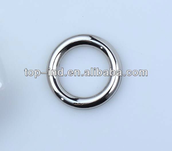 zinc plated o ring