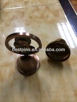 hand crafted school dinner bells