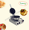Biscuit Application and New Condition commercial waffle maker