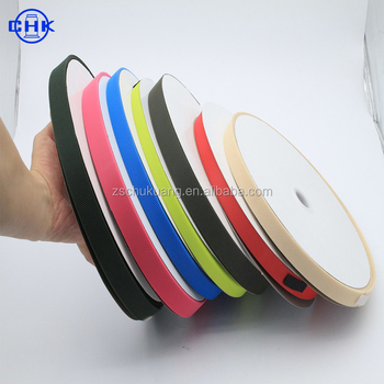 Factory price plastic injected molded hook and loop tapes for cable tie, fastener