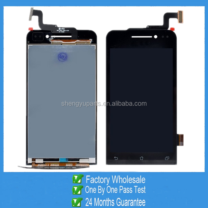 Wholesale LCD Screen For ASUS Zenfone 4 Display Digitizer LCD Screen Assembly