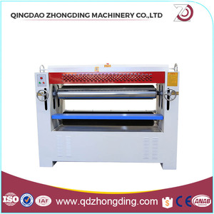 wood working machine glue spreader, glue spreader machine