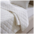 Wholesale Waterproof Anti Bug Mite Dust Hotel White Quilted Fitted Mattress Protector