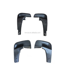 good quality rubber mudguard car engine parts plastic mudguard for corolla 2003