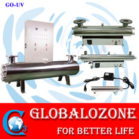 Sterilight ultraviolet (UV) sterilizers / water purifiers