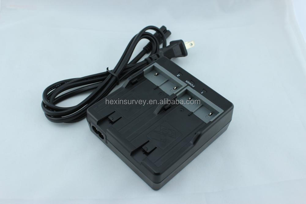 durable Topcon battery charger BC30D