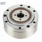 Harmonic High Gear Ratios Industrial Robot Drive Speed Reducer