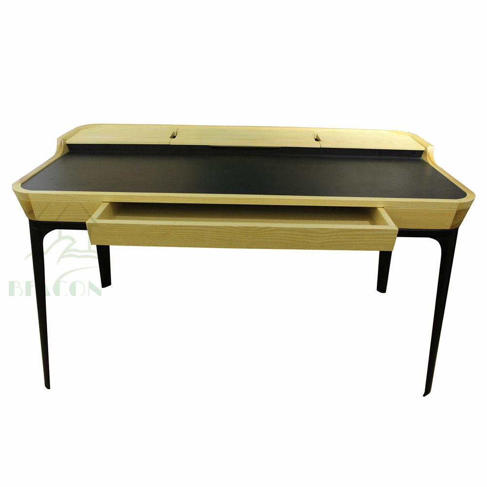 High tech executive ceo bureau houten tafels product id for Bureau high tech