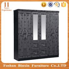 foshan city shunde district binxin furniture co., ltd. - wardrobe, Moderne