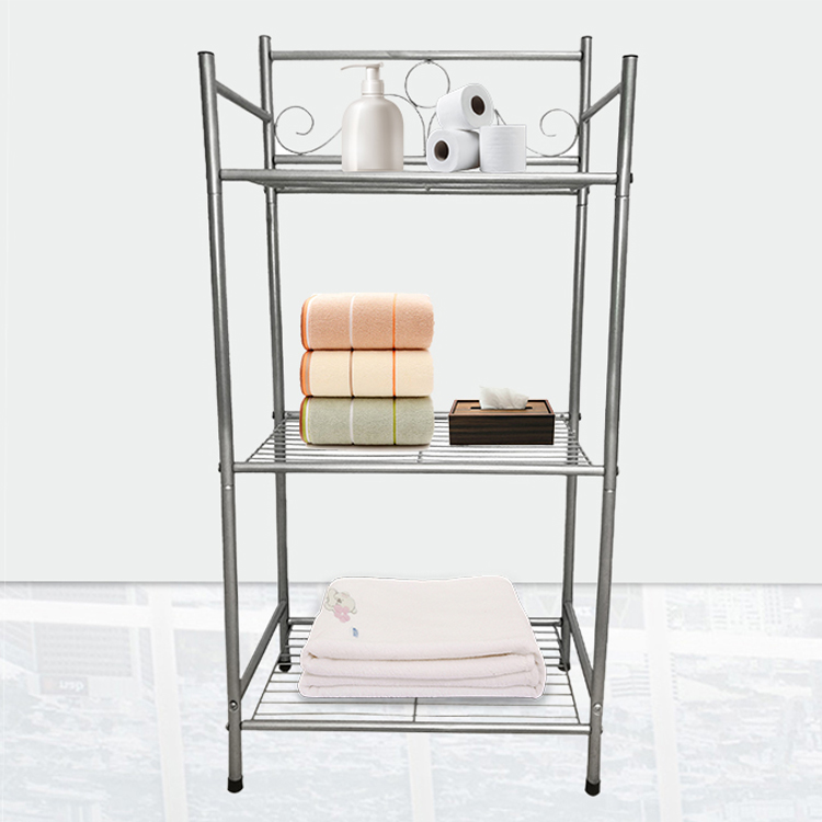 hot sale online f3c54 cf710 3 Tier Shelving Units Storage Rack/ Bathroom Wire Mesh Shelving - Buy Wire  Shelving,Bathroom Wire Shelving,3 Tier Wire Shelving Product on Alibaba.com
