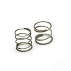 Hongsheng Small Stainless Steel Mechanical Retractable Coil Spring