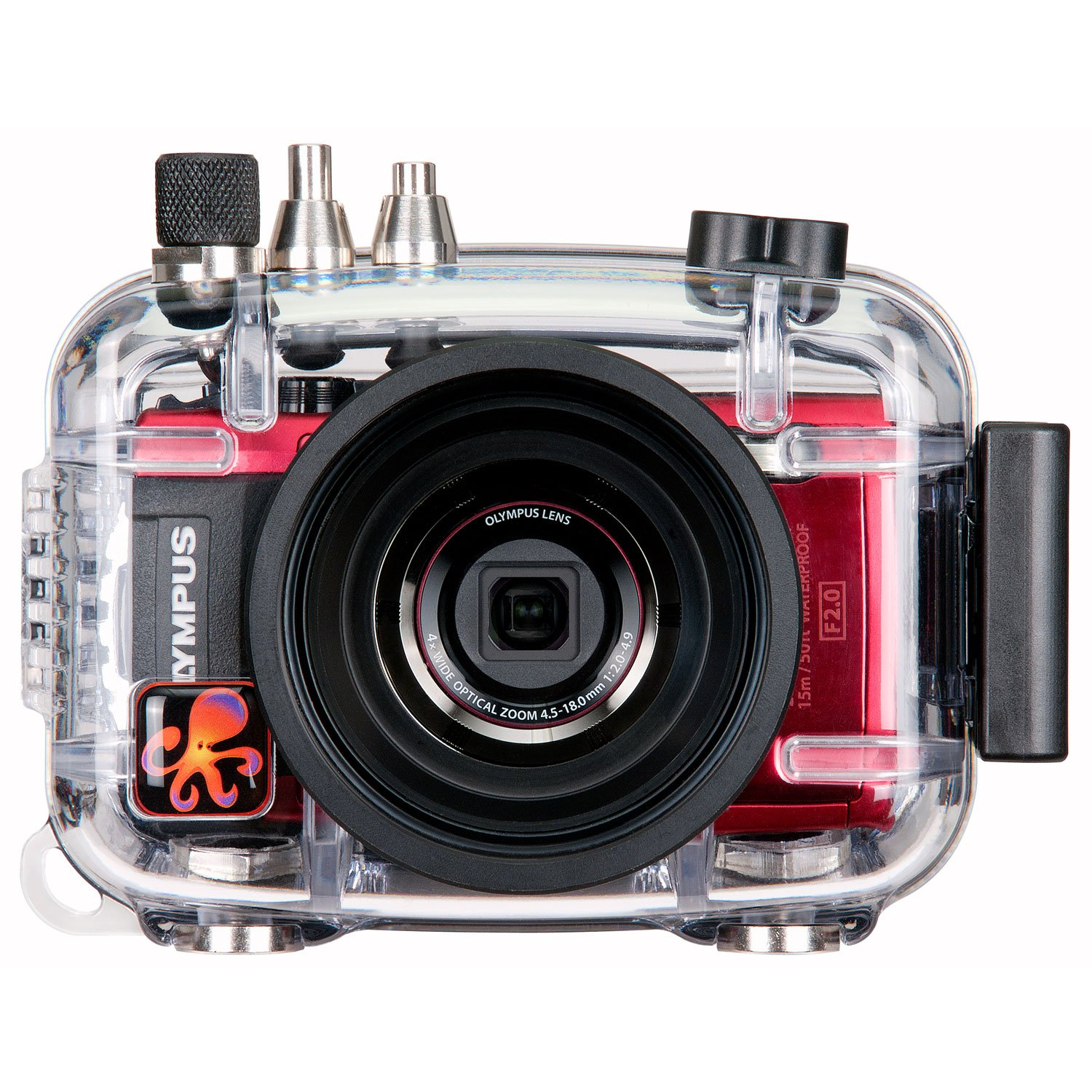 Cheap Olympus Underwater Camera Housing, find Olympus