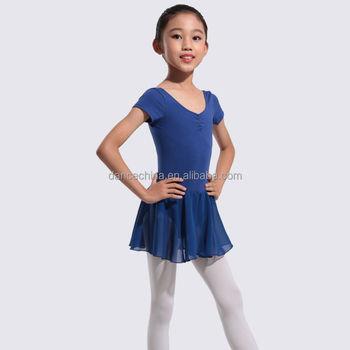 809e22d2d 11424208 Chiffon Ballet Dancewear Leotard With Skirt Ballet Skirt ...