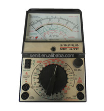Hight Accuracy Electrical Analog Multimeter MF47F