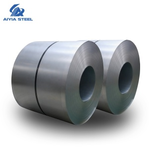 AIYIA China hot sale cold rolled steel coil/sheet/plate/strip metal (hrc/crc) price,cold rolled steel supplier