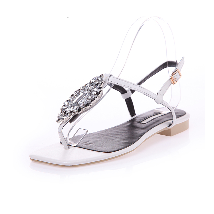 2017 new handmade maasai beaded leather flats and sandals for women
