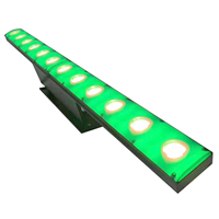 14PCS*3W LED Pixel Control Backlight Strips Washer Stage Lighting