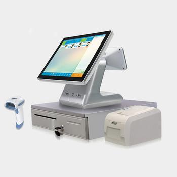 receipt scanner machine