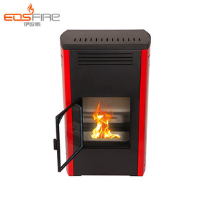 Modern style ethanol fireplace with remote control ethanol ecological fireplace
