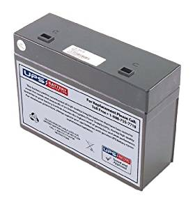 APC RBC21 Replacement Battery Pack