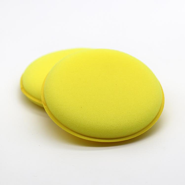 12 stks Waxen Polish Wax Foam Sponge Applicator Pad