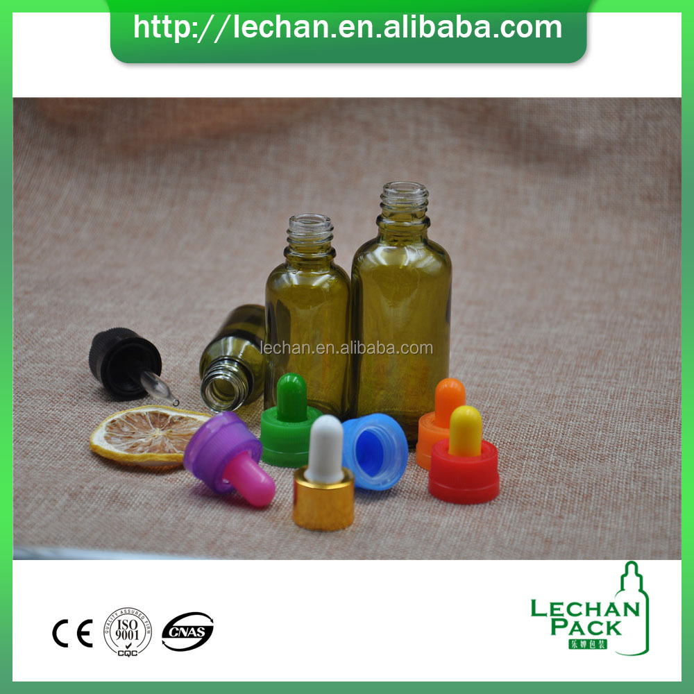 15ml 30ml glass dropper bottle beard oil bottle with dropper logo printed