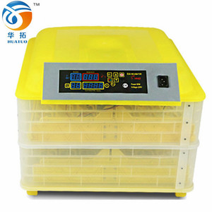 2016 new design agricultural machine 96 chicken egg incubator with chocadeira for egg breed name HT-96A for sale