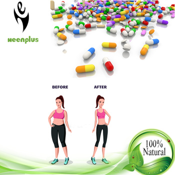 Gewichtsverlust Ball