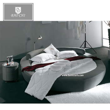 Custom Design King Size Round Platform Bed Sets Buy Bed Sets