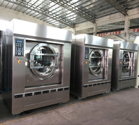 Guangzhou speed queen large capacity industrial washing machines and dryer prices for clothes